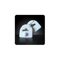 Etichette antitaccheggio a blister RF 8,2 Mhz radiofrequenza
