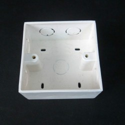 Scatola Esterna per Tasca Intelligente Energy saver 80x80